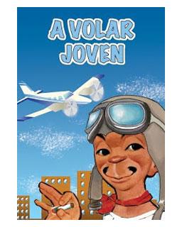 A Volar Joven