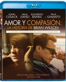Amor y Compasión: La Historia de Brian Wilson