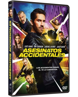 Asesinatos Accidentales