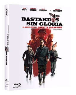 Bastardos sin Gloria