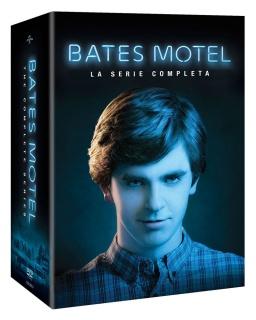 Bates Motel La Serie Completa
