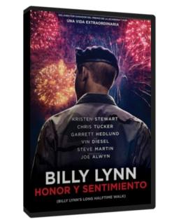 Billy Lynn: Honor y Sentimiento