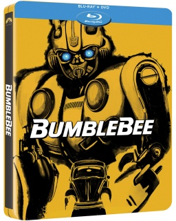 Bumblebee - Preventa