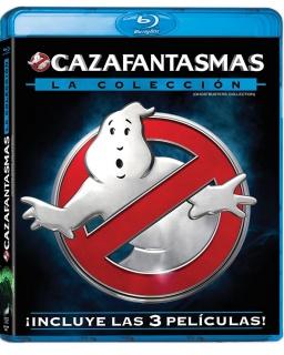 Cazafantasmas La Colección