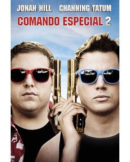 Comando Especial 2