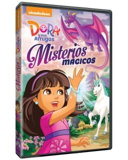 Dora y sus Amigos: Misterios Mágicos
