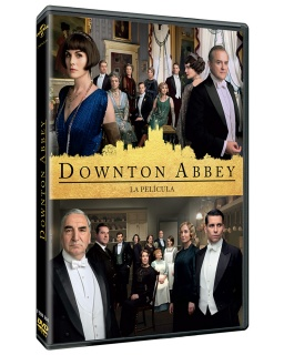 Downton Abbey La Película