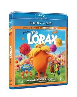 El Lorax En Busca de la Trúfula Perdida
