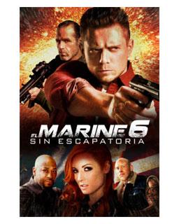 El Marine 6: Sin Escapatoria