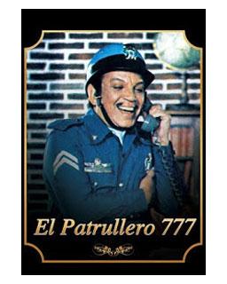 El Patrullero 777