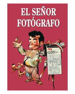 El Señor Fotógrafo