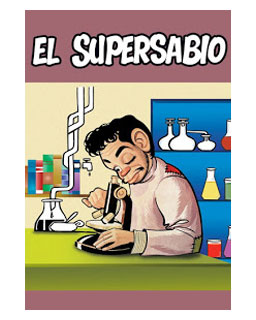 El Supersabio