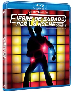 Fiebre de Sábado por la Noche Edición del Director
