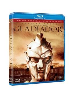 Gladiador 15 Aniversario