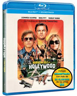Había Una Vez En... Hollywood + Soundtrack