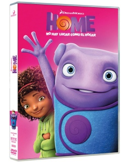 Home: No hay lugar como el hogar