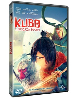 Kubo y la Búsqueda Samurai