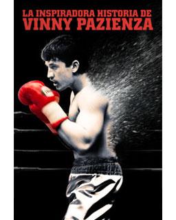 La Inspiradora Historia de Vinny Pazienza