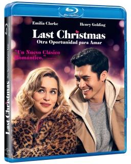 Last Christmas Otra Oportunidad Para Amar