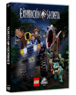 LEGO Jurassic World: La Exhibición Secreta