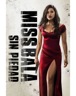 Miss Bala Sin Piedad