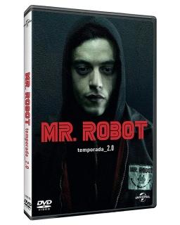 Mr. Robot Temporada 2