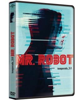 Mr. Robot temporada_3.0