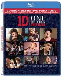 One Direction: Así Somos