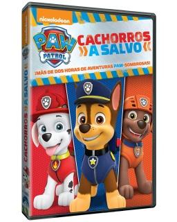 Paw Patrol: Cachorros a Salvo
