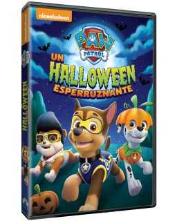 Paw Patrol: Un Halloween Esperruznante