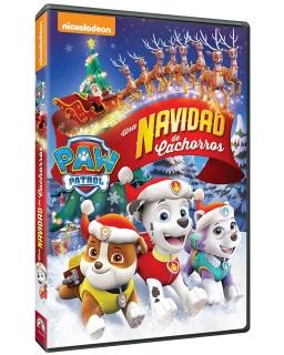 Paw Patrol: Una Navidad de Cachorros