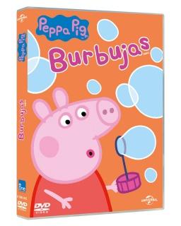 Peppa Pig: Burbujas