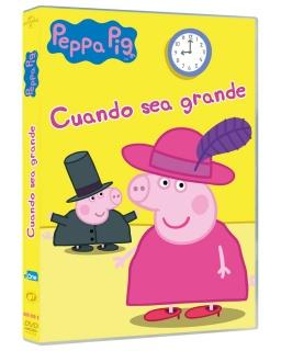Peppa Pig: Cuando sea Grande