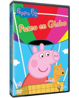 Peppa Pig: Paseo en Globo