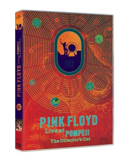 Pink Floyd en Pompeya