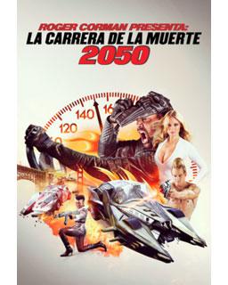 Roger Corman Presenta: La Carrera de la Muerte 2050