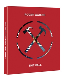 Roger Waters The Wall Limited Deluxe Edition