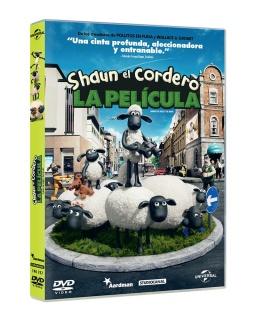 Shaun el Cordero: La Película