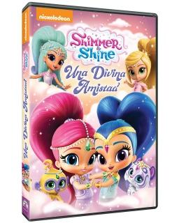 Shimmer & Shine: Una Divina Amistad