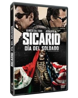 Sicario: El día del soldado