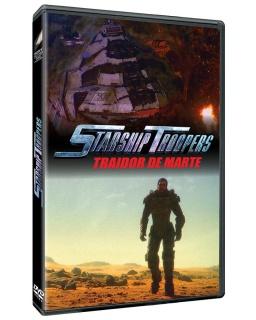 Starship Troopers: Traidor de Marte