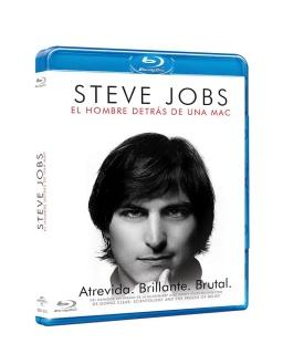Steve Jobs: El Hombre detrás de una Mac