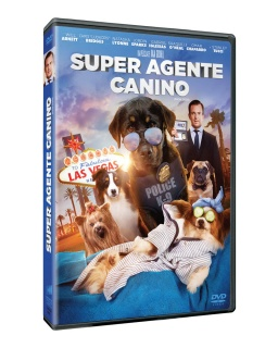 Súper Agente Canino