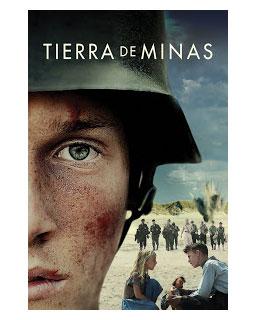 Tierra de Minas