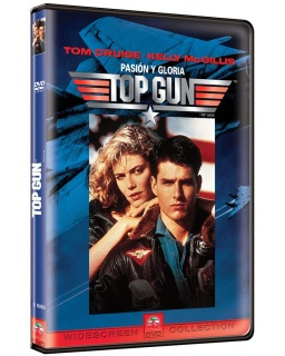 Top Gun Pasion y Gloria
