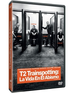 Trainspotting 2: La Vida en el Abismo