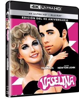 Vaselina Edición Del 40 Aniversario