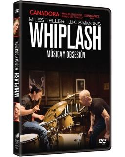 Whiplash Música y Obsesión