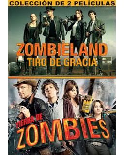 Zombieland Tiro de Gracia | Tierra de Zombies