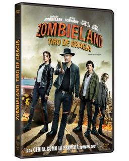 Zombieland Tiro de Gracia